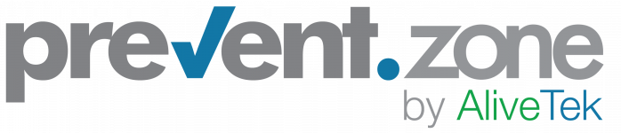 Logo of Prevent Zone University at Albany